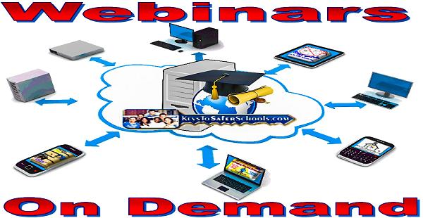 Webinars On Demand