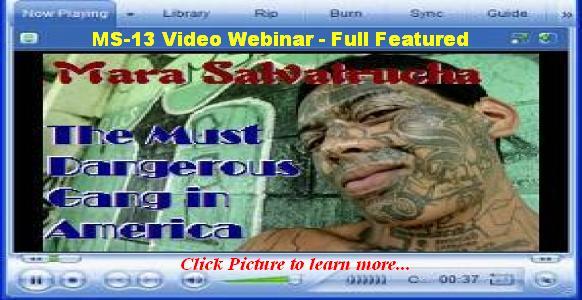 MS-13 Video Webinar - Full Featured