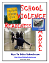 School Violence Readiness Guides