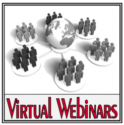 Virtual Trainings & Webinars