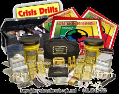 Crisis Response Items