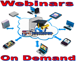 Webinars On Demand