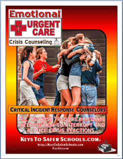 Emotional Urgent Care - Crisis Counseling Guide