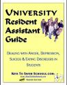 University Resident Assistant Guides