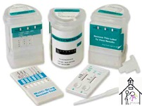 Other Types of Urine Tester are available...Contact Keys' 800.504.7355