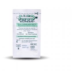 Alco Saliva Alcohol Test (Box of 24)