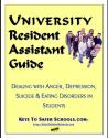 Resident Assistant's Facilitator Guide
