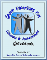 Group Exercieses for Children/Adolescense
