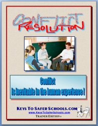 Conflict Resolution: Turning Conflict into Co-Operation (Trainer Edition)