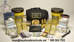 Keys' Organization Emergency Crisis Kit