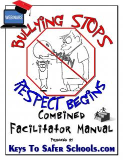 Bullying Stops when Respect Begins (Online Virtual Training)