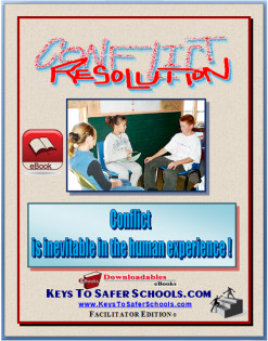 Conflict Resolution: Turning Conflict into Co-Operation (eBook Facilitator's Guide)