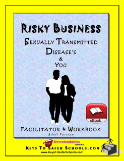 Risky Business - STD Comb Guide & Wrkbk eBook