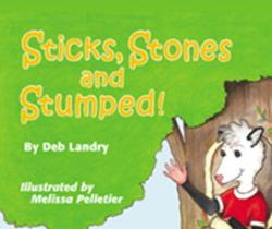 Sticks, Stones and Stumped