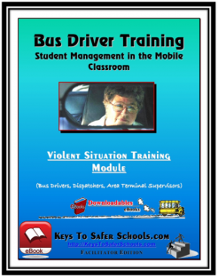Bus Driver Training: eBook