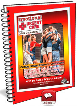 Emotional Urgent Care Facilitator downloadable eBook