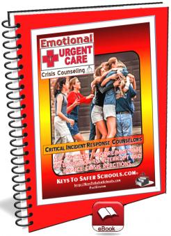 Emotional Urgent Care Facilitator downloadable eBook
