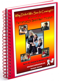 Assessing the Potentially Dangerous Student - Trainer