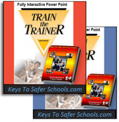 PDS Train-the-Trainer Packet (note:only one packet)