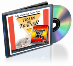 PDS Train-the-Trainer Packet