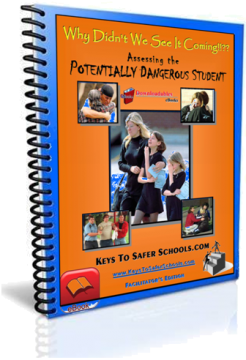 Assessing the Potentially Dangerous Student - Facilitator eBook