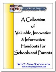 School & Parent Resource Kit
