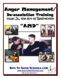 Anger Management/De-escalation Guide - Trainer