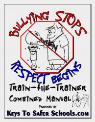 Bullying Stops when Respect Begins: Trainer & Wrkbk