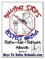 Bullying Stops when Respect Begins: Trainer