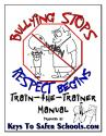 Bullying Stops when Respect Begins: Trainer